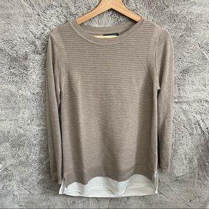 Hilary Radley Sweater